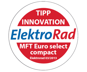 mft Tipp Innovation ELektroRad 2013