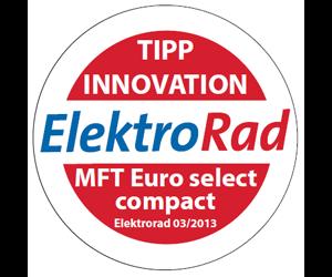 mft Tipp Innovation ELektroRad 2013