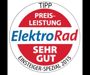mft Preis-Leistung ElektroRad Sehr gut 2015