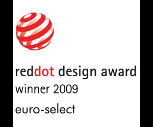 mft reddot design award winner 2009