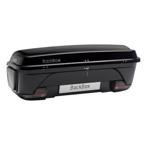 mft BackBox Special Edition schwarz