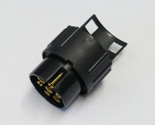 mft Adapterstecker