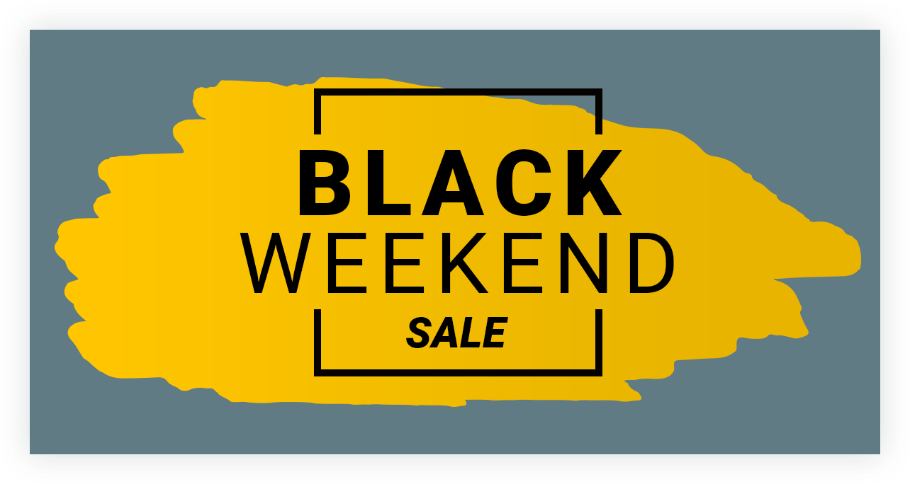 mft systems black weekend